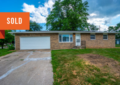 5471 Bruce Avenue, Portage, IN 46368