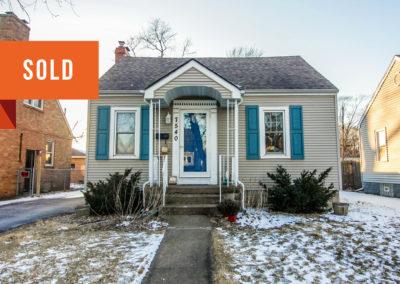 7540 Van Buren Avenue, Hammond, IN 46324