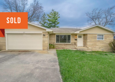 1309 North Tillotson Avenue, Muncie, IN 47304