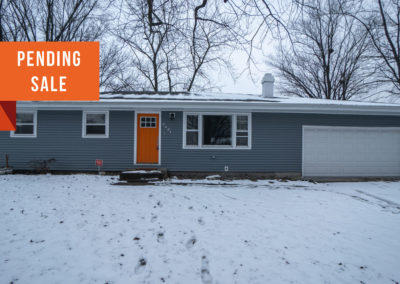 3421 West 77th Place, Merrillville, IN 46410