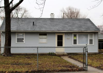7419 White Oak Avenue, Hammond, IN 46324