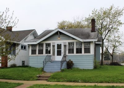 6404 Harrison Avenue, Hammond, IN 46324