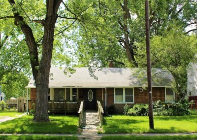 7140 Maryland Avenue, Hammond, IN 46323