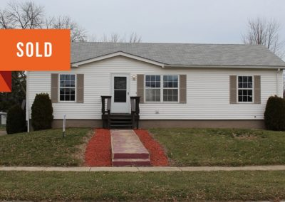 2394 West 61st Place, Merrillville, IN 46410