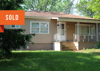 3603 East 35th Place, Lake Station, IN 46405