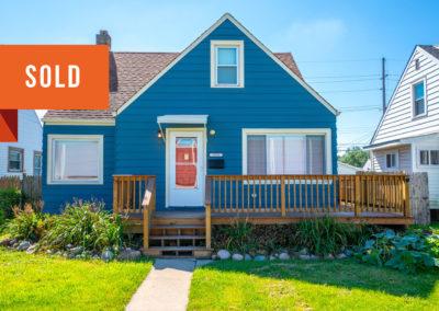 1036 177th Street, Hammond, IN 46324
