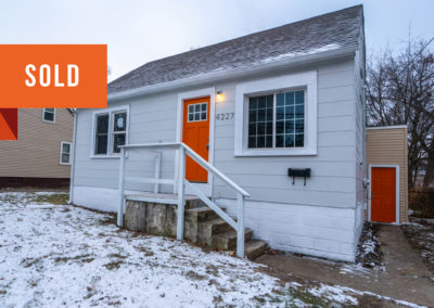 4227 Liverpool Road, Lake Station, IN 46405