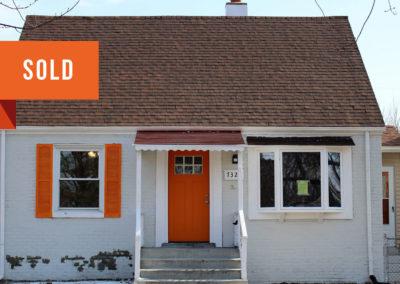 7327 Howard Avenue, Hammond, IN 46324