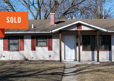 6424 New Hampshire Avenue, Hammond, IN 46323