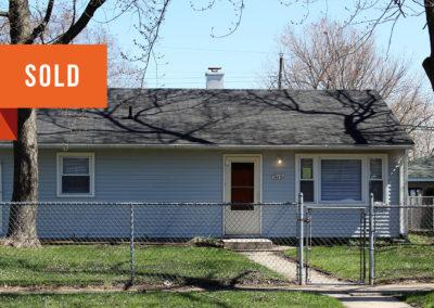 7419 White Oak Avenue, Hammond, IN 46324