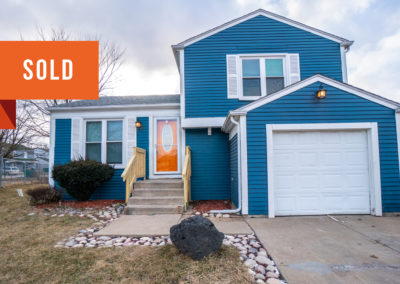 964 West 60th Place, Merrillville, IN 46410