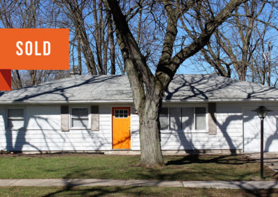 8018 Taney Place, Merrillville, IN 46410