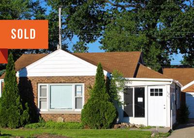 6845 Delaware Avenue, Hammond, IN 46323