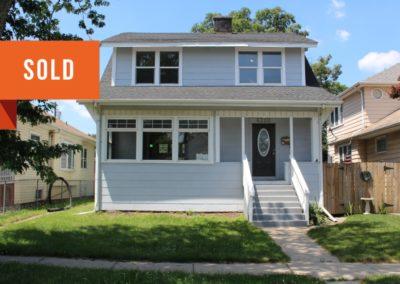 6320 Garfield Avenue, Hammond, IN 46324