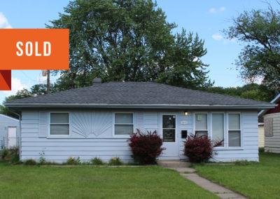 7411 Montana Avenue, Hammond, IN 46323