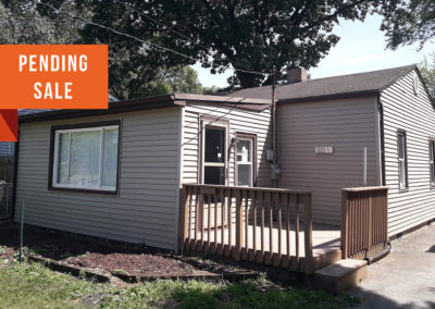 1119 East 39th Place, Griffith, IN 46319