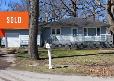 4488 Oak Street, Griffith, IN 46319