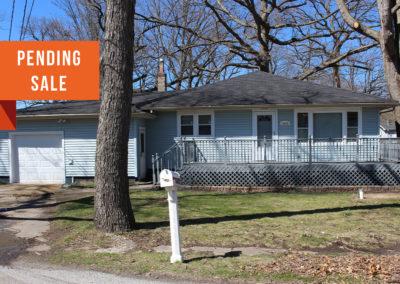 4488 Oak Street, Griffith, IN 46319