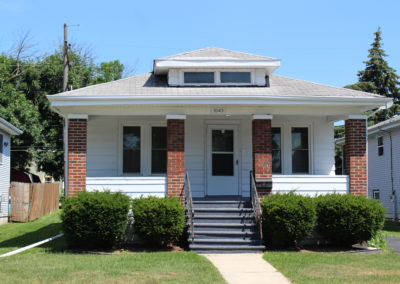 1043 Cherry Street, Hammond, IN 46324