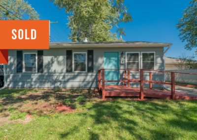 3403 Kenwood Street, Hammond, IN 46323