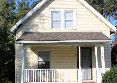 828 Tyler Street, Gary, IN 46402