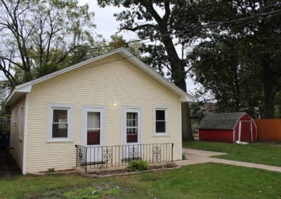 135 North Lindberg Street, Rear Unit, Griffith, IN 46319