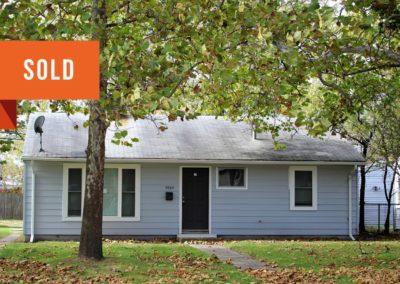 7044 Chestnut Avenue, Hammond, IN 46324