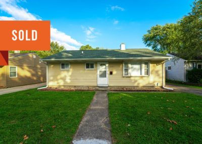 8131 Robertson Place, Highland, IN 46322