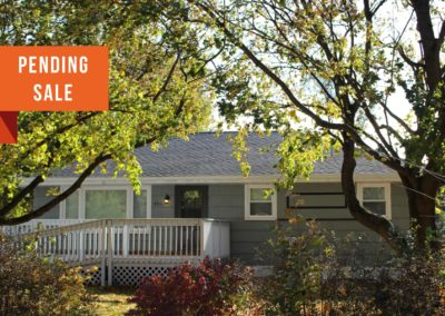 4801 Orchard Drive, Griffith, IN 46319