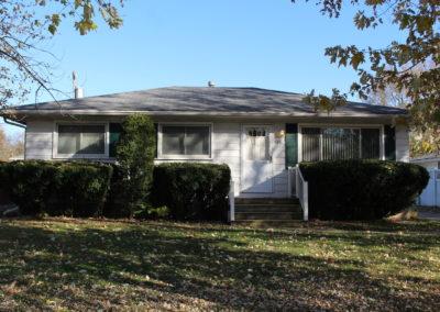 6981 Van Buren Street, Merrillville, IN 46410