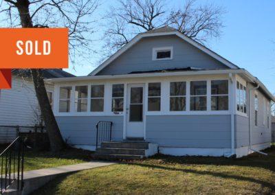 6752 Woodmar Avenue, Hammond, IN 46323