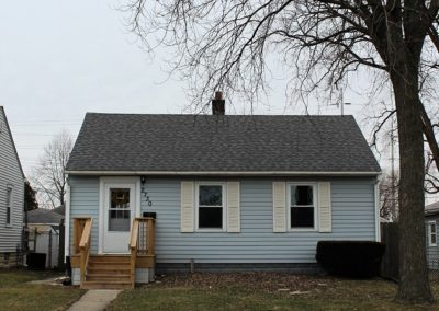 2730 Strong Street, Highland, IN 46322