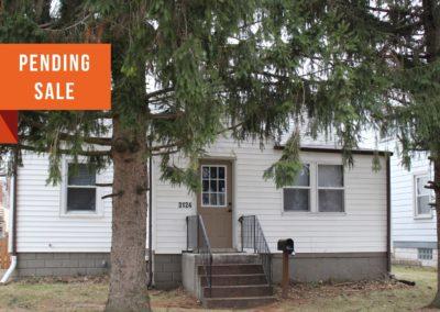 3124 Crane Place, Hammond, IN 46323