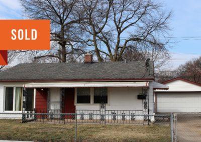 7204 Ohio Avenue, Hammond, IN 46323