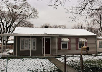 6622 Rhode Island Avenue, Hammond, IN 46323