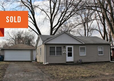 1556 178th Place, Hammond, IN 46324
