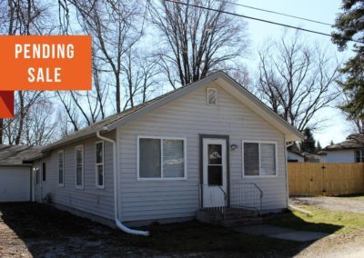 4412 Ostedt Drive, Valparaiso, IN 46383