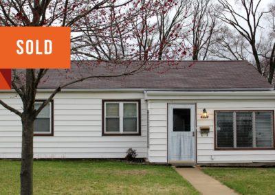6726 Leland Avenue, Hammond, IN 46323