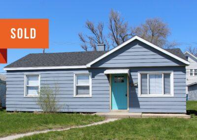2043 169th Street, Hammond, IN 46323