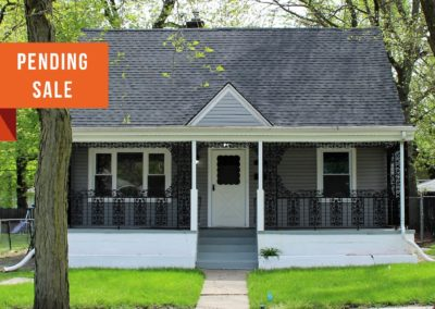 6727 Carolina Ave, Hammond , IN 46323