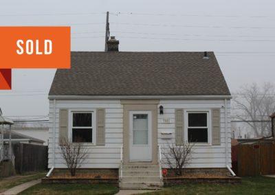 7331 Jefferson Avenue, Hammond, IN 46324