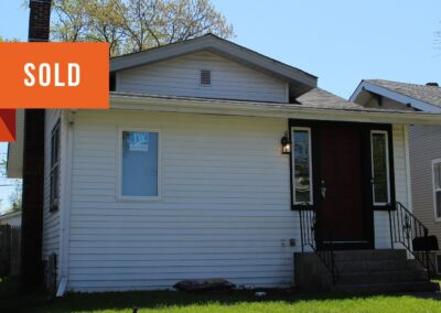 6413 Jackson Avenue, Hammond, IN 46323