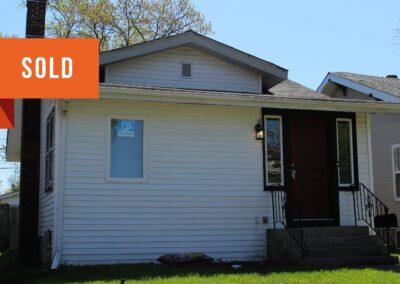 6413 Jackson Avenue, Hammond, IN 46323