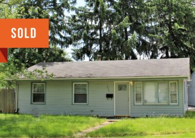 1551 E 33rd Ave, Hobart , IN 46342