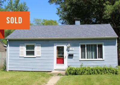 7625 Walnut Ave, Hammond, IN 46324