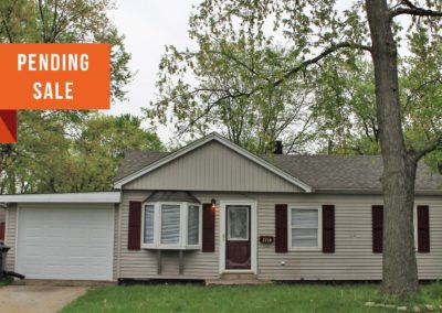 7713 Chestnut Avenue, Hammond, IN 46324