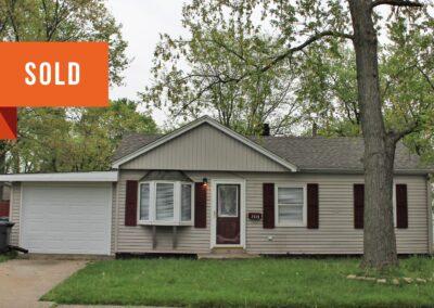 7713 Chestnut Avenue, Hammond, IN 46324