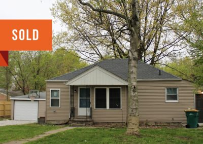 900 West 62nd Place, Merrillville, IN 46410