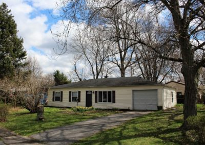 1405 E 33rd Ave, Hobart, IN 46342