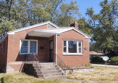 700 West 49th Avenue, Gary, IN 46408